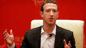 Mark Zuckerberg's wealth is almost beyond comprehension [Video]