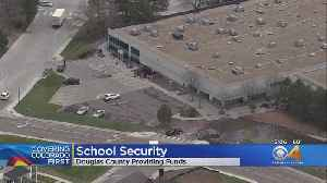 Commissioners Could Add Even More Officers At DougCo Schools [Video]