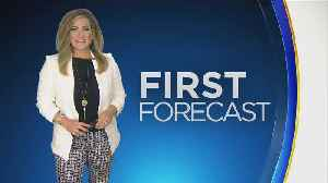First Forecast Tonight- Sunday May 26, 2019 [Video]
