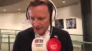 Labour's Seb Dance With Passionate Message For Jeremy Corbyn [Video]