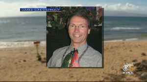 Northern California Optometrist Killed In Shark Attack Off Coast Of Maui [Video]