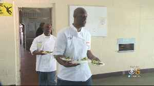 'Quentin Cooks' Program Teaches San Quentin Inmates Fine Culinary Skills [Video]