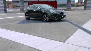 New 2019 Alfa Romeo Giulietta Preview [Video]