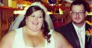 This Inspirational Couple Have Lost An Incredible 22 Stone In Just One Year [Video]