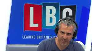 Maajid Nawaz: The Public Is Crying Out For Brexit Leadership [Video]