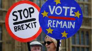 Remain Parties Beat Hard Brexiteers In European Elections