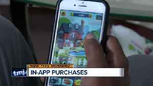 Bait apps: How to prevent kids from making in-app purchases [Video]
