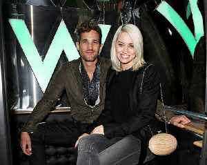 Kimberly Wyatt is pregnant again [Video]