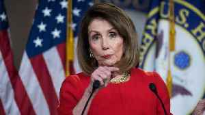House Speaker Nancy Pelosi Attacked By Donald Trump [Video]