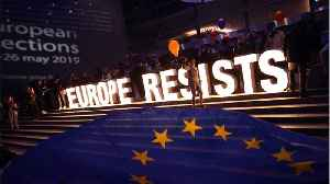 Europe's Rising Far-right [Video]
