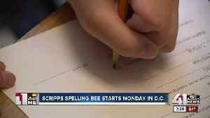 Lakewood Middle School student will compete at Spelling Bee [Video]