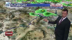 13 First Alert Las Vegas weather updated May 27 midday [Video]
