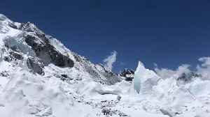11th Death This Year On Mount Everest [Video]