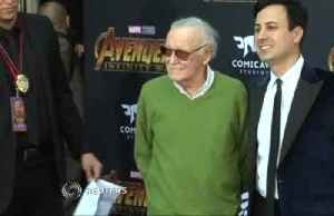 Stan Lee's ex-manager arrested on elder abuse charges [Video]