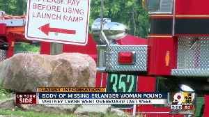 Body of missing Erlanger woman found [Video]