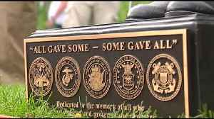 Marking Memorial Day in Williams Township [Video]