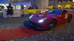 Motor Valley Fest 2019 - Expo at the Centre of Modena [Video]
