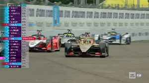 Formula E BMW i Berlin E-Prix - Best of [Video]