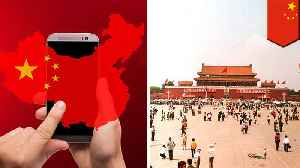 Chinese censors on high alert as Tiananmen anniversary nears [Video]