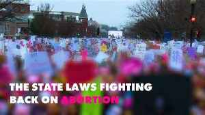 U.S. Abortion Panic: These states are protecting their women [Video]