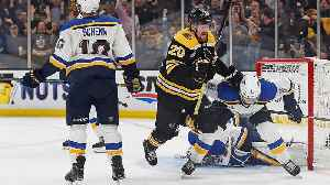 Bruins' Fourth Line Shines, but Should NHL Be More Reliant on Stars? [Video]