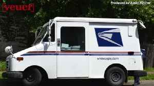 For the First Time Ever U.S. Mail Will be Carried by Self-Driving Trucks [Video]