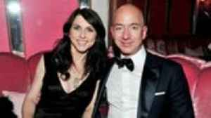 MacKenzie Bezos Signs Giving Pledge, Will Give Half of Fortune to Charity | THR News [Video]