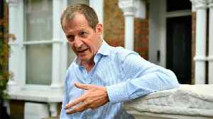 Labour Boots Alastair Campbell For Voting Liberal Democrat [Video]