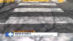 Undercover police enforce pedestrian safety in Shorewood [Video]