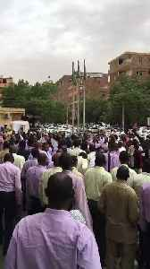 Two-Day General Strike Called in Sudan, Aimed at Pressuring Military Council [Video]
