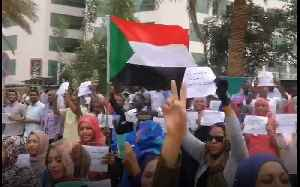 Telecoms Staff Join Two-Day General Strike in Khartoum [Video]