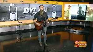 Up-and-Coming Country Artist Dylan Jakobsen [Video]