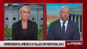 Mika Brzezinski Fails to Get Guests to Use Memorial Day to Attack Trump [Video]