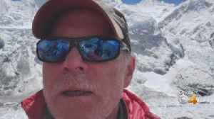 Climber From Colorado Chris Kulish Dies On Mount Everest Descent [Video]