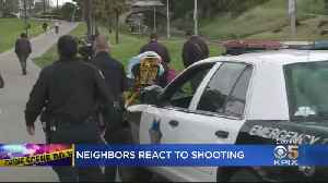 Dolores Park Neighbors Worry About Increasing Violence After Daytime Shooting [Video]