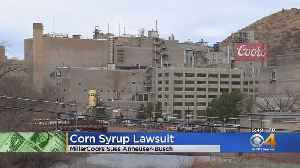 Anheuser-Busch Ordered To Stop Using Corn Syrup Ads Against MillerCoors [Video]