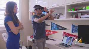 Cherry Creek High Student Develops Tool That Could Revolutionize Spinal Surgery [Video]