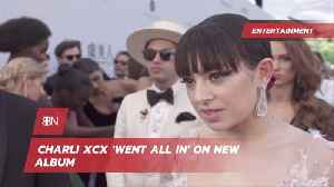 Charli XCX Did Her Best To Impress Her Fans [Video]