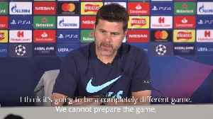 Mauricio Pochettino: Champions League final will be different to Premier League clashes [Video]