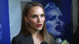 Natalie Portman thinks no one would make 'Leon' today [Video]