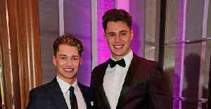Love Island Star Curtis Pritchard Claims He Is 'Loyal' Despite Cheating Scandal [Video]
