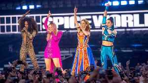 Spice Girls plagued by sound issues again [Video]