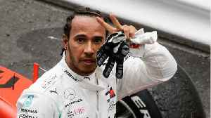 Lewis Hamilton Says 2019 Has Been Average [Video]