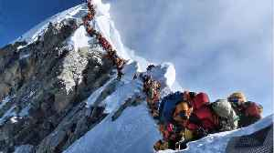 11 Die On Mt. Everest In A Week [Video]
