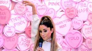 Fans Disappointed With Ariana Grande Wax Figure [Video]