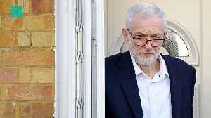 Labour Party To Be Formally Investigated By EHRC For Anti-Semitism [Video]