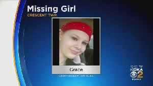 Police Looking For Missing Crescent Twp. Teen [Video]
