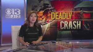 State Police Investigating Deadly Motor Cycle Collision [Video]