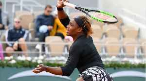 News video: Serena Williams On Nike Controversy