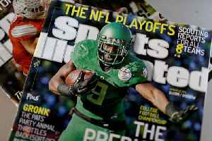 Sports Illustrated Sold For $110 Million [Video]